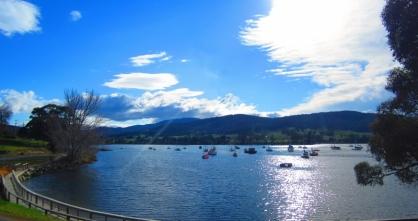 Port Cygnet, Tasmania